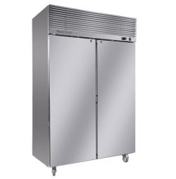 2 Door Reach In Freezer