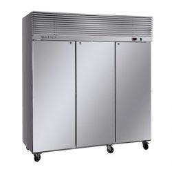3 Door Reach In Freezer