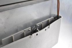 3 Door Reach In Refrigerator