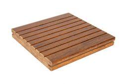 Light Strand Woven Bamboo Flooring