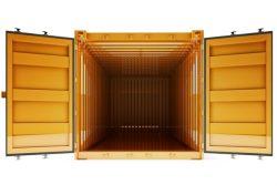 LCL Sea Shipment