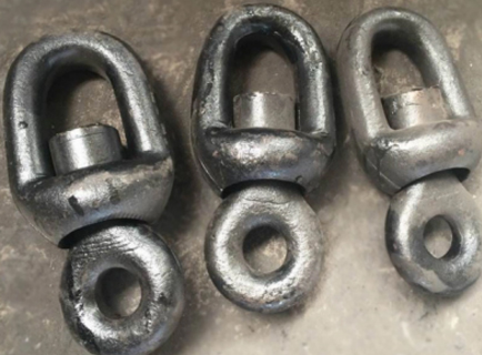 Joining Shackle M2/M3