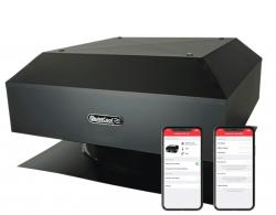 Smart Energy Saver Attic Roof Fan AFR SMT ES-2.0