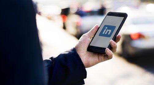 Powerful LinkedIn Marketing Agency | Vajra Global
