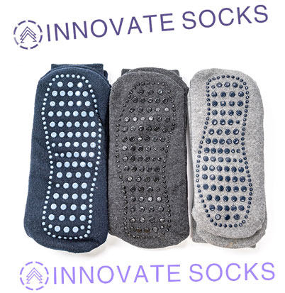 Custom Airline Airplane Socks Manufacturer