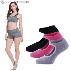 Custom Yoga Socks Manufacturer