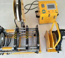 CNC Butt Welding Machine