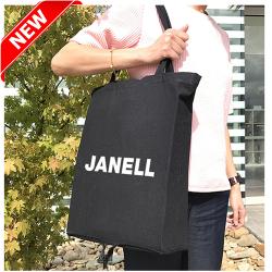 Foldable Calico Bag – CB012