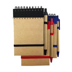 Slope Notepads