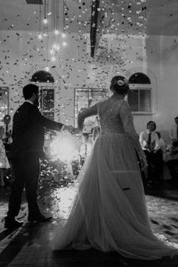 Abito da Sposa in Tulle in Pizzo Moderno Classico Senza Maniche – Gillne.it