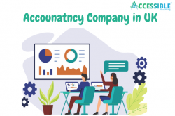 Accountancy Company in UK | Accessible Accounting