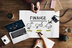 International Financial Transformation – Akshat Jasra