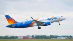 Allegiant Air Tickets: Book a Flightat an affordable cost