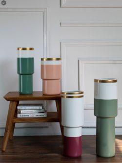 Buy Vintage Ceramic Vases Online India | Home Decor Gift Items | Whispering Homes