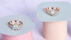 Opal Jewelry – Beautiful Gemstones Or Cursed Opals.