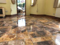 Amtico Floor Cleaning Services – Dublin Floor Cleaning
