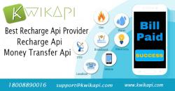Best recharge api provider |recharge api |money transfer api