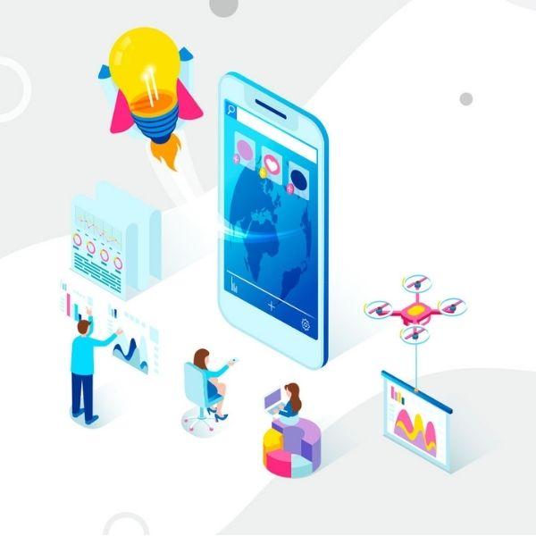 Renowned App Development Company in Australia