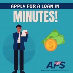 Apply Convenient Personal Loans Online