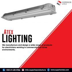 Atex Lighting
