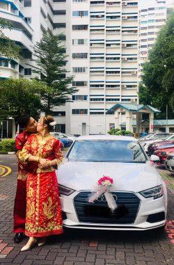 Wedding Mastermind team In Singapore