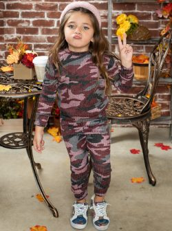 Mia Belle Baby Jogger – Amazon Loungewear Set