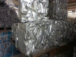 Alumininium Extrusion Scrap