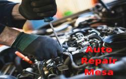 Best Auto Repair Service in Mesa by Alpha Auto Service