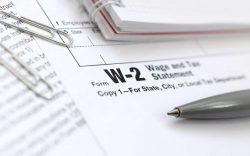 How to Prepare Tax Documents for Your W2 Employees?