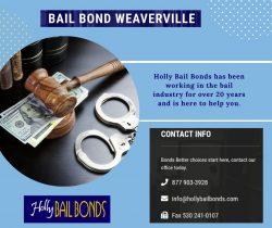 Bail Bonds Weaverville