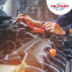 Alpha Auto Service – Suitable Services of Auto Repair Shop in Mesa