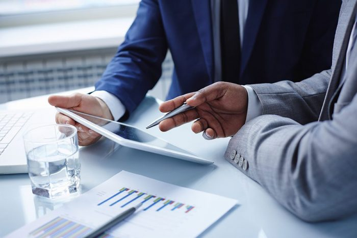 Business Consultant – Jeremy Johnson Zabala