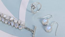 Mystical Moonstone Jewelry at Best Price
