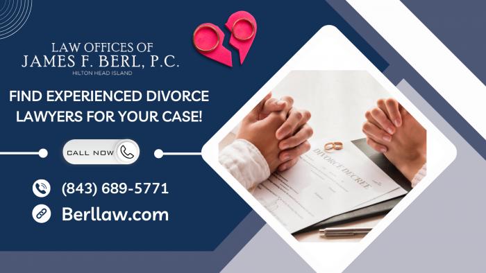 Find the Best Divorce Attorney Services!