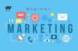 Best Digital Marketing Company in Delhi – i347 Online