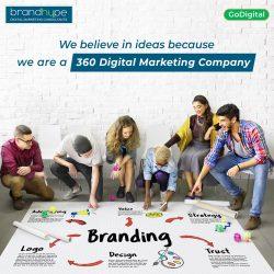 Best Digital Marketing Company in India – Brandhype