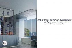 Interia | Best Interior Designer Company in Delhi