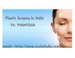 Best Plastic Surgeon in Delhi | Dr. Vivek Kumar