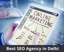 Most Trusted Best SEO Agencies Delhi