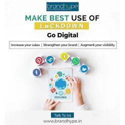 Best Digital Marketing in India- Brandhype
