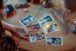 Tarot Reading Classes | Institute of Vedic Astrology