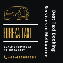 Best Taxi Booking Services in Melbourne