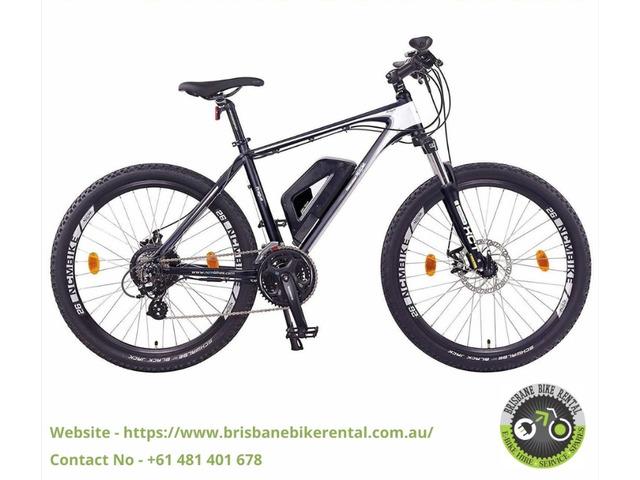 Gold Coast Bike Rental