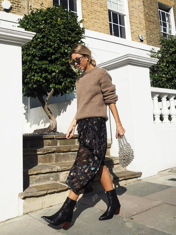 5 Boot Trends To Buy This Fall –