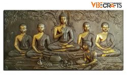 Impact of Budhha Paintings in your Hous