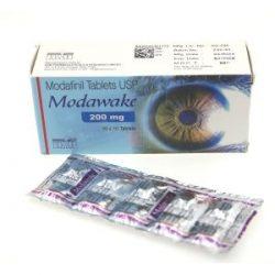 Buy Modawake 200mg (Modafinil) Online in USA at | AllGenericMed