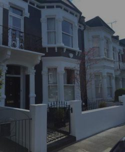 Find commercial, residential painters and decorators in London at Capital Painter. They have pro ...