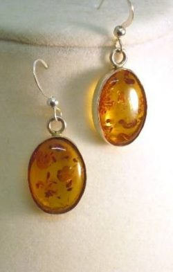 Buy Natural Wholesale Amber Stone Jewelry at Manufacture price.