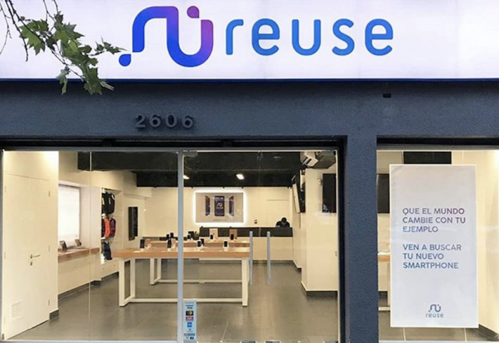 Refurbished Equipment at Best Prices – Reuse Chile