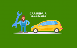 Car Repair Loans In Canada | Approved Instantly With Money Key
